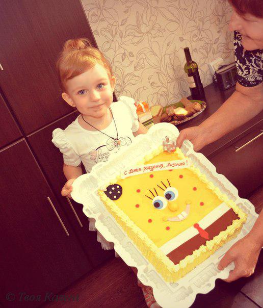 Шоколадный торт на заказ новосибирск