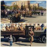 Ретро-парад