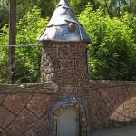 Парк Три богатыря