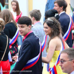 Выпускники 2015 года в Калуге