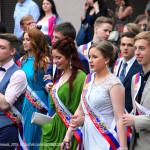 Калужские выпускники