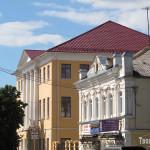 Дзержинка