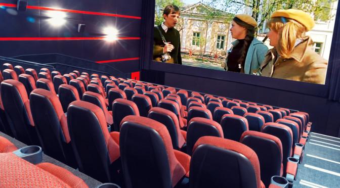 Какие фильмы снимались в Калуге