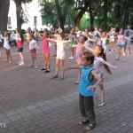 Танцуй, Калуга