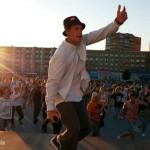 Александр Тронов на день города Калуги-2015