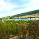 Берег левый, берег правый. Фото Вадим Пинчук