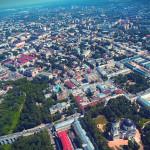 Исторический центр. Фото Вадим Пинчук