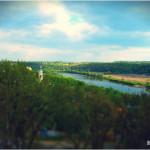 Левый берег. Фото Вадим Пинчук