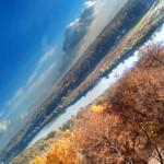 Осень в Калуге. Фото Вадим Пинчук