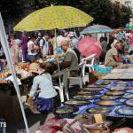 Ярмарка в День города Калуги