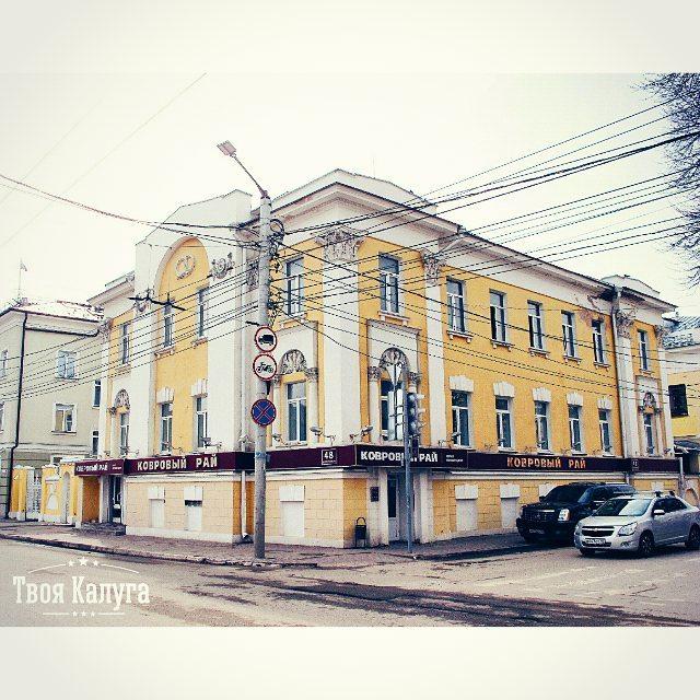 Пристройк к дому Мешкова