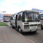 Автобус в Боровск из Балабанова