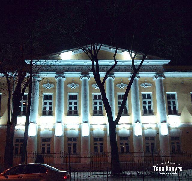 Дом Щукина