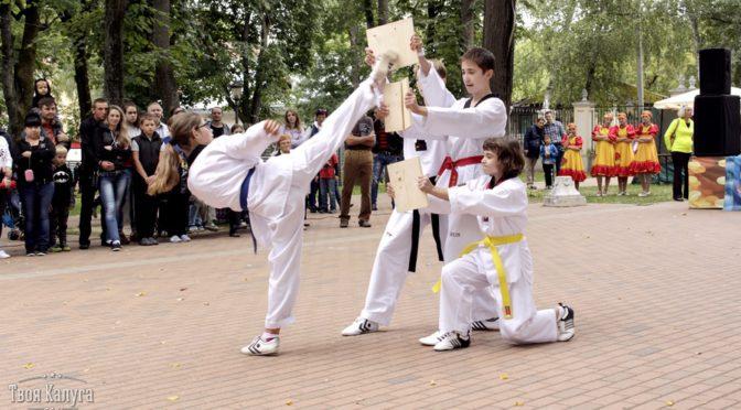 Спортивные школы Калуги: адреса, направления деятельности