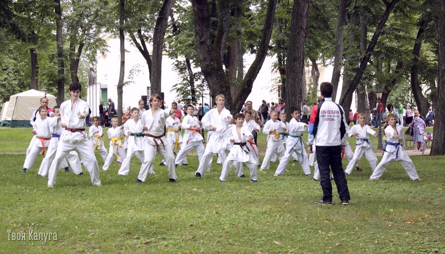 Спортивная школа Персей