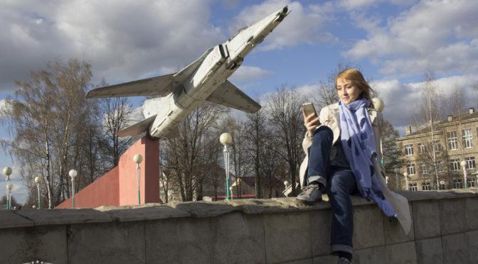 Маленькое путешествие из Калуги в Людиново и Киров