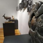 Экспонаты выставки Анималия
